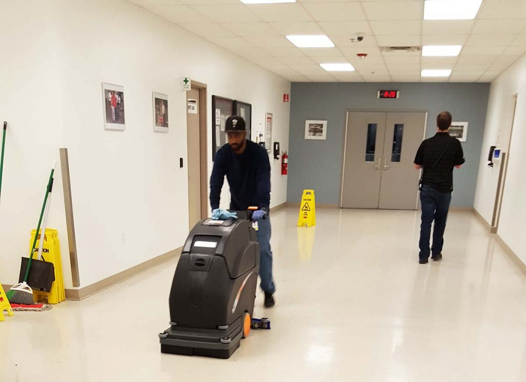 Janitorial Cleaning Services Holt MI